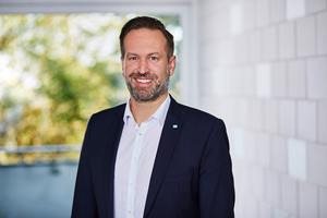 Peter Theissing, Geschäftsführer KS-Original