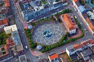 Die Stadt Pirmasens hat eine nachhaltige Substanzerhaltungsstrategie für ihr Kanalnetz aufgesetzt: Anfang 2019 wurde das erste Maßnahmenpacket umgesetzt.