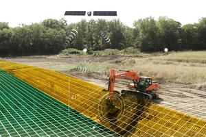 MIt Smart Solutions bietet Doosan Leica-, Trimble- und Xsite Ready Kits für die Rad- und Kettenbagger von 14 bis 30 Tonnen an.