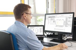 Die neue Bemessungssoftware bietet Planern zahlreiche Vorteile bei der Bemessung des Schöck Isolink für Sandwich- und Elementwände.