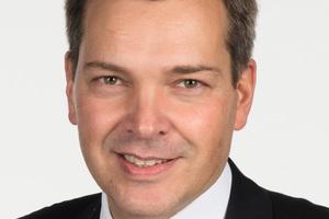 Dipl.-Ing. (FH) Achim Gebhart, Leiter Bauberatung und Technische Dienstleistungen Baumit GmbH, Bad Hindelang.
