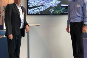 Am Beispiel des 3D-Stadtmodells von Helsinki erläutert Robert Mankowski Nutzen und Möglichkeiten, die ein digitaler Zwilling für die Stadtentwicklung ermöglicht.