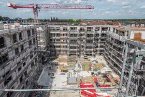 Flexible Wohnmodelle gewinnen durch einen Wandel der Wohnanforderungen an Bedeutung. Der zunehmenden Nachfragedifferenzierung müssen sich alle stellen, die Wohnungsbauprojekte planen oder in diese investieren.