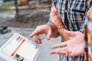 Schon heute nutzen bereits über 35.000 Handwerker Craftnote aktiv für ihre Arbeit.