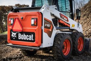 Bobcat hat die Auswahl an werkseitig montierten Reifen für die Modelle erweitert, damit eine bessere Abstimmung auf den Einsatzbereich möglich ist.