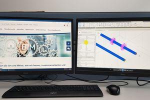 Doyma stellt BIM-Datensätze sowie Erklärvideos zu ausgewählten Produkten zum Download bereit.