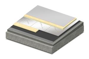 Optim-R erzielt mit einem Lambda-Wert von 0,007 W/(mK) eine fünf Mal geringere Wärme-leitfähigkeit als herkömmliche Dämmmaterialien.