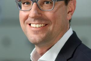 Professor Dr. Christian Glock, der das Fachgebiet Massivbau und Baukonstruktion an der TU Kaiserslautern leitet, will die Digitalisierung der Baubranche vorantreiben.<br />