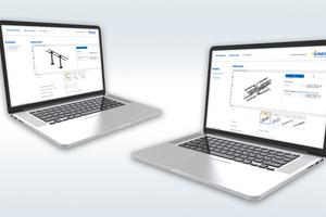 Ab sofort sind auch die Schöck Produkte Bole und Dorn in CAD/BIM-Bibliotheken verfügbar.