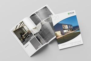 Attraktive Gestaltungsmöglichkeiten für Garten und Terrasse zeigt der großzügig bebilderte neue Ideenkatalog.