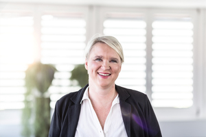 Melanie Fiswick, Sales Manager 123erfasst