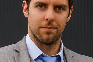 German Bittner, Sales Manager 123erfasst