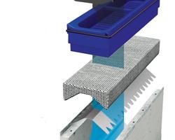 Bircopur ist eine kompakte Lösung zur dezentralen Niederschlagswasserbehandlung. Die sehr guten Werte bei Durchfluss und Reinigungsleistung bestätigt die DIBt-Zulassung.<br />