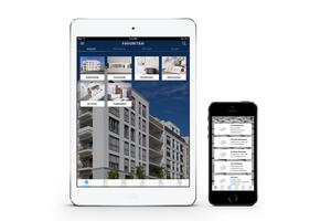 Mit der KS App stellt der Markenverbund alle Informationen rund um die funktionsgetrennte KS Bauweise in komprimierter Form zur Verfügung.
