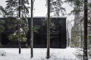 Das Büro Avanto Architects gestaltete die historischen Gebäude um und entwarf die Neubauten.
