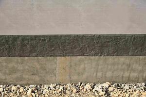 Mit Mastertec lassen sich WU-Bauwerke regelkonform vor eindringendem Wasser zu schützen.