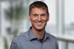 Sven Luckert freut sich auf die Zusammenarbeit in der RAL Gütegemeinschaft Flachdach e.V.