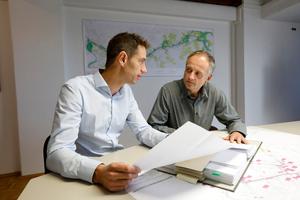 Die Klärung von Fragen zum Procedere oder Informationen zu den Anforderungen der RAL-Gütesicherung zählen zu den Gesprächsbausteinen zwischen Prüfingenieur, Auftraggebern und Planern.
