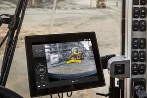 Die Apps lassen sich über das 10-Zoll-Touchscreen-Display der preisgekrönten Schnittstelle Volvo Co-Pilot ausführen.