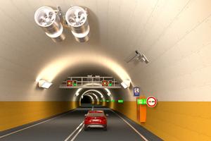 Infrastrukturprojekte wie Straßentunnel und andere Bauvorhaben müssen fachgerecht vor Korrosion geschützt werden bis hin zu Bauteilen wie Stahlankern. Unterstützung bietet die Bemessung nach den europaweit gültigen CRC-Klassen.