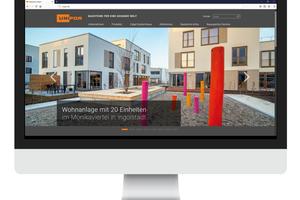 Klare Strukturen und aussagekräftige Bilder: Die Website zeigt sich ab sofort in neuem Gewand. Dabei überzeugt sie mit verbesserter Nutzerfreundlichkeit und übersichtlichem Design.