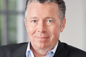 Fabian Reuter, Senior Consultant und Geschäftsführer von Hauraton