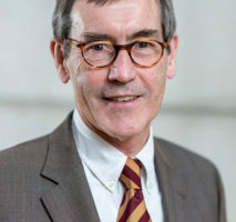 Joachim Nesseler ist neuer Vorstandsvorsitzender des Aacgen Building Experts.