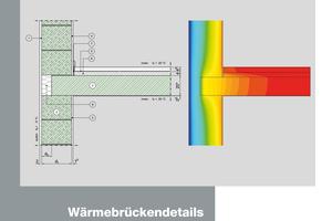 Die Broschüre weist den Weg zu einer energieeffizienten Ausführung von Wärmebrückendetails. Architekten und Ingenieure, die mit Jasto-Leichtbetonmauerwerk planen, finden viele Hilfestellungen.