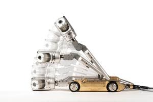 "2020: Fahrwagen Typ ""Turbo III"" mit Kamera Typ ""RZL"".<br />"