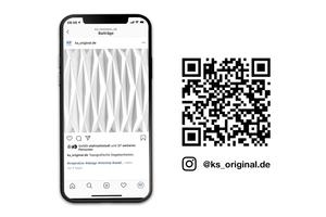 Der neue Instagram-Kanal steht analog für mehr Einfachheit am Bau und soll mit seiner reduzierten und ungewöhnlichen Bildsprache inspirieren.