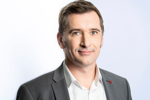 Seit 1. September 2020 neuer COO der AL-KO Vehicle Technology Group: Markus Siegner.<br />