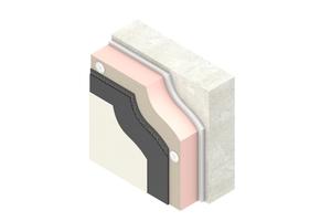 Mit Kooltherm K5 hat Kingspan eine Dämmplatte aus Resol-Hartschaum für Wärmedämmverbundsysteme entwickelt.