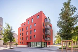 Mit einer besonders niedrigen Wärmeleitstufe ermöglicht Kooltherm K5 dünne Wandaufbauten. Dies führt sowohl in Innenräumen als auch im Bereich von Balkonen und Loggien zu einem Flächengewinn.