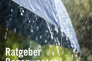 Der Ratgeber Regenwasser präsentiert auch in seiner 8. Auflage wieder die aktuell diskutierten Fachthemen der Siedlungswasserwirtschaft.