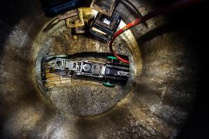 Deutlich leiser, weniger reparaturanfällig und wartungsarm: Ein wesentlicher Vorteil der PI.Tron-Komponenten ergibt sich aus dem elektrischen Antrieb.