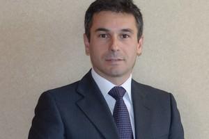 Federico Bullo ist neuer Head of Europe für den Bereich Baumaschinen Europa.