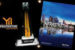 Alle Gewinner des Year in Infrastructure 2020 Awards, Finalisten und Nominierten werden in das Infrastruktur-Jahrbuch 2020 aufgenommen, das Anfang 2021 veröffentlicht werden soll.