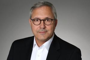 Michael Radwe ist neuer Vice President für Sharemac.