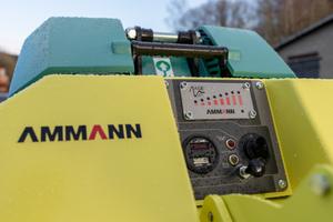 ACE steht für Ammann Compaction Expert.<br />