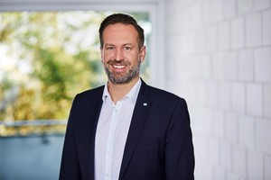 Peter Theissing, Geschäftsführer von KS-Original