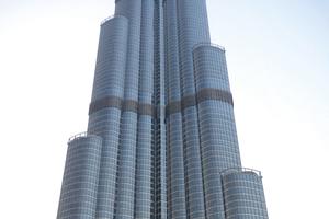 Der einst regionale Anbieter aus dem Schwarzwald ist heute auch international erfolgreich. So war Meva am Bau des höchsten Gebäudes der Welt, dem Burj Khalifa in Dubai, beteiligt.