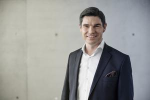 Für Mike Bucher, Vorstandsvorsitzender der Schöck AG, begleitet der neue Markenauftritt auch die strategische Neuausrichtung des Unternehmens.