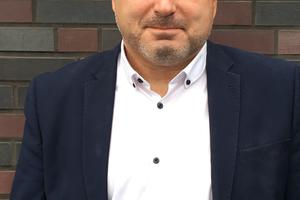 Mario Niggemann ist kaufmännischer Leiter der Stadtentwässerung Dortmund.