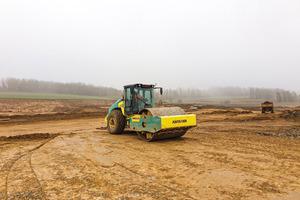 Das ACEforce-System ist für die Maschinen ARS 200 T4f/T3 und ARS 220 T4f/T3 mit einem Gewicht von 20 bzw. 22 Tonnen lieferbar.