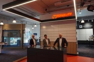 Ab sofort ist die Tonality GmbH Partner des etablierten Branchenprojekts NEXT von Wicona und präsentiert im Frankfurter Studio Produktlösungen für eine langlebige und ästhetische Gebäudehülle.