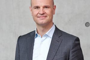 Christian Schwörer hat seit dem 01.03.2021 den Vorsitz der Geschäftsführung der Peri Gruppe übernommen.