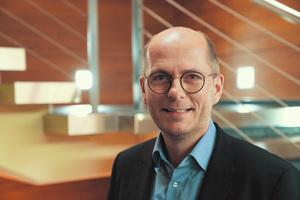 Andreas Velten ist Geschäftsführer bei der Moba Mobile Automation.
