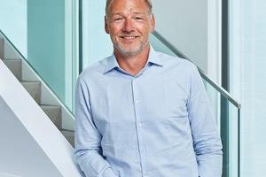 Steffen Grottian, Geschäftsleiter Geschäftsfeld Nord-West bei Stark Deutschland.<br />