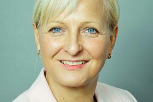 Kathleen Prüter hat das Vertriebsgebiet Süd bei der Gebr. Fasel Betonwerke GmbH übernommen.