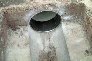 Mit Pipe-Seal-End bietet Pipe-Seal-Tec eine effiziente Lösung für die dauerhafte Abdichtung von Übergängen zwischen Schlauchliner und Altrohren sowie zur Schachtanbindung.